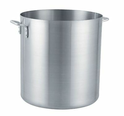 60 QT Aluminum stock pot