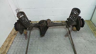 1999 Land Rover Discovery 1 300 Series 3.9 V8 Rear Axle Complete