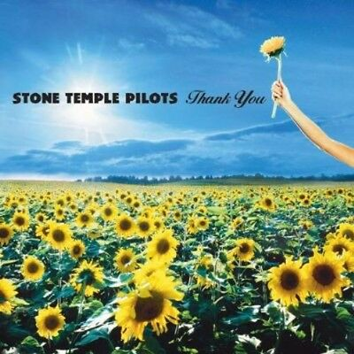 Stone Temple Pilots - Thank You [New CD]