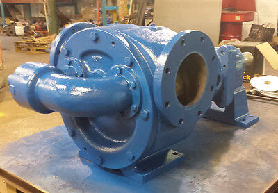 """6"""" Viking N335 with Jacketed Head & Relief Valve"""