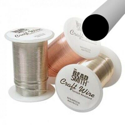 15 Yards Tarnish Resistant Silver,Gold Or Copper 1/2 Hard Wrapping Wire~20 gauge