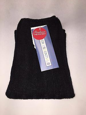 Girls Fashionable  Leg Warmers You Choose Your Pack