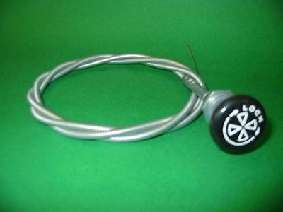 Mg Mgb Choke Cable 62   73                  277