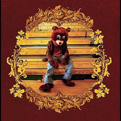 Kanye West - College Dropout [New Vinyl] Explicit