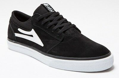 Lakai Griffin Black/White Suede Men's sneakers Trainers