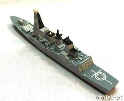 MOUNTFORD PAINTED MODEL (Type 45 Destroyer) 1250th Scale