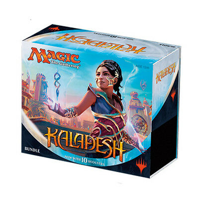 MTG: Kaladesh Bundle New