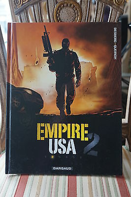 BD - Empire USA- N°2