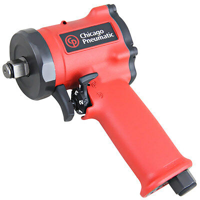 "Mini 1/2"" Llave De Impacto Chicago Pneumatic Cp7732"