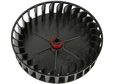 Dometic Atwood 33126 Furnace Blower Wheel w// Clamp Replaces 37764