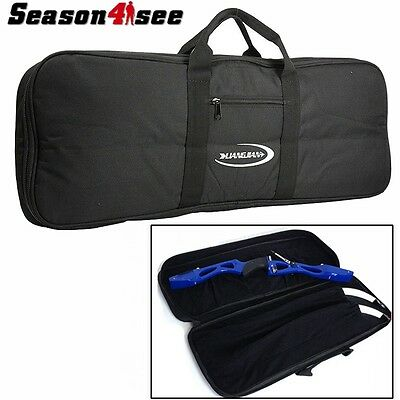 Outdoor Hunting Archery Recurve Bow Carrying Bag Bow Case For Bow Small Archery