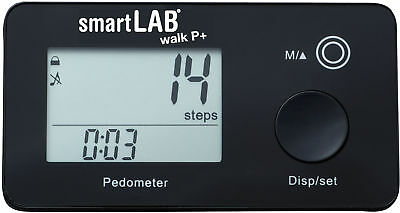 Pedometer smartLAB walk P+ with display ANT only For Samsung, Sony mobile