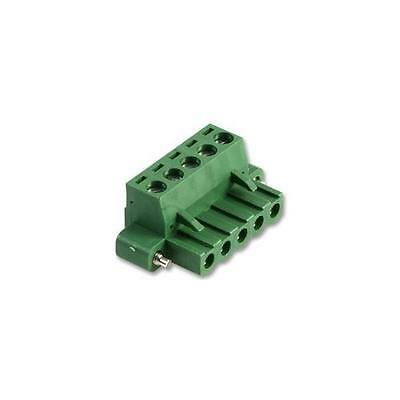 Camden - Ctba9200/5Fl - Terminal Block Female Flanged 5 Pole