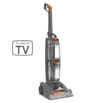 Vax Dual Power Carpet Cleaner Washer 2 Year Guarantee - W86-DP-B