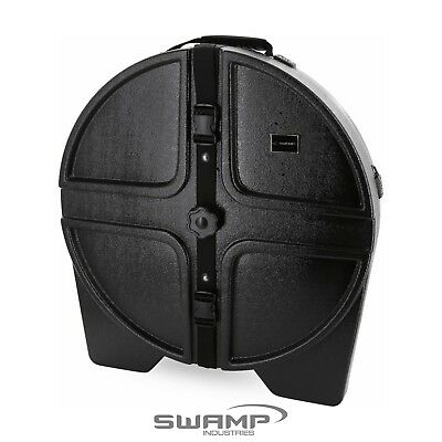 Cymbal Case - 22 Inch - 9 Cymbals - ABS Hard Case
