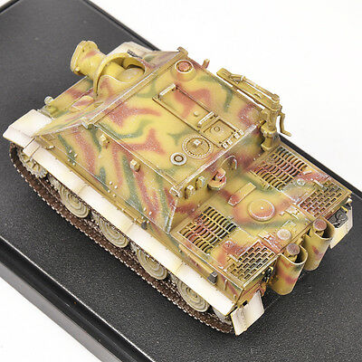 1:72 Scale Dragon WWII Military Tank Vehicle Diecast Collectible Model Toy Gift