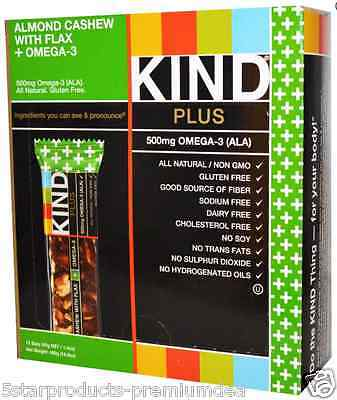 New Kind Bars Nutritional Gluten Free Low Glycemic Sodium No Trans Fat Healthy