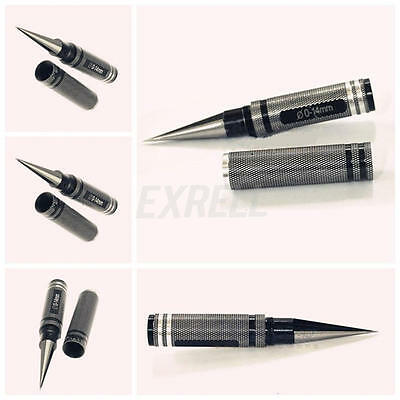 Stainless Steel 0-14mm Reaming Knife Edge Reamer Universal Drill Hand Tool Knife