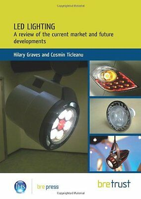 LED Lighting: A Review of the Current Market and Future Developments,PB,Hilary