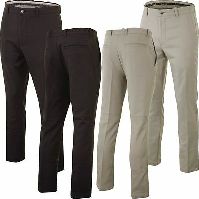 *NEW AW16* Callaway Golf Alpine Pant Water Repellent Mens Thermal Golf Trousers