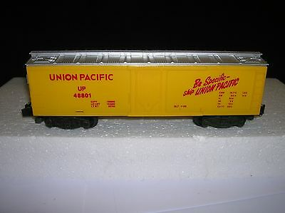 "American Flyer / Lionel ""UP Reefer Car "" used no box lot # 9568"