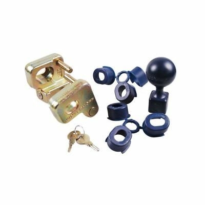 Robstop WS 3000 15 mm mit Safety Ball