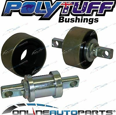 Rear Trailing Arm Front Bush Kit (Control Blade) Ford 2002-2014 Falcon Territory