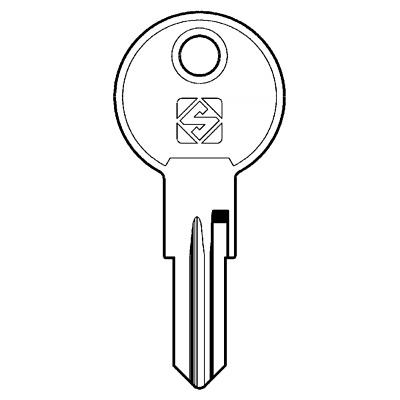 Endurance File Cabinet Keys Cut To Code Number-FREE POST!
