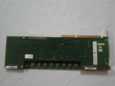 VB-2009-MI2 VTG VB-200X NT/8400 Nortel PBX ISA Intel Card
