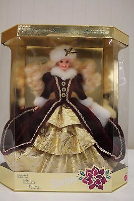 1996 Special Edition Holiday Barbie