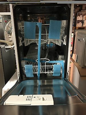 Whirlpool Lave-vaisselle 40cm A + ADP 450 WH