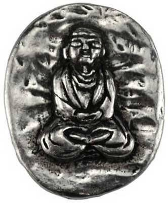 NEW Buddha Pocket Stone Talisman