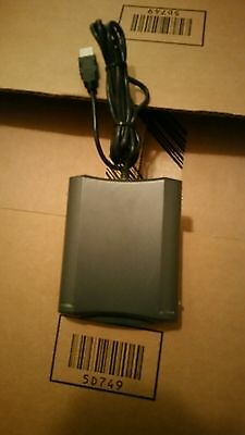 HID Omnikey 5321 V2 CLi Contactless USB Smart Card Reader R53210037-2