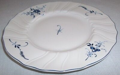 Villeroy & and Boch VIEUX LUXEMBOURG 6 x side / bread plate 16cm NEW