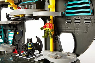 Imaginext DC Super Friends, Batman Batcave Playset