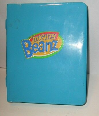 Mighty Beanz Collection 28 Beanz Case Mighty Beans Collection
