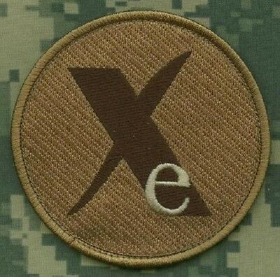 PRIVATE MILITARY CONTRACTOR PMC DIPLOMAT SECURITY DSS SSI: Xe (old Blackwater)