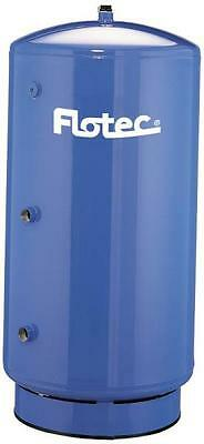 New Flotec Fp7240-00 85 Gallon Steel Vertical  Water Well Tank Usa Made