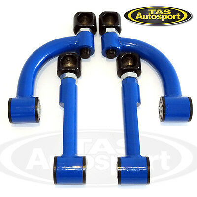 Front Adjustable Upper Camber Arms for Nissan Skyline Stagea R33 R34 C34 260RS