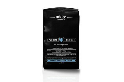 Adore FLORITO - Strong, Round, Exotic Flowers Adore Estate Blends