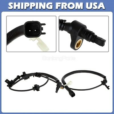 52128694AA ABS Wheel Speed Sensor Front Right For 2002-2007 Jeep Liberty