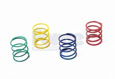 Forge Motorsport Dump Valve Spring Tuning Kit Green Yellow Blue Red FMDVTUN