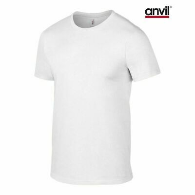CHAI | Adult Lightweight Plain Tshirt Sweatshop Free