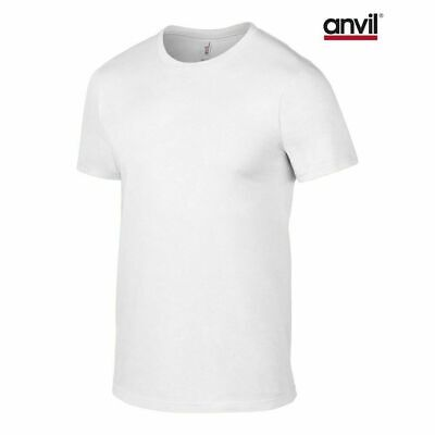 CHAI | adult lightweight plain tshirt | sweatshop free basic tee shirt bulk w...