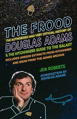 The Frood Jem Roberts