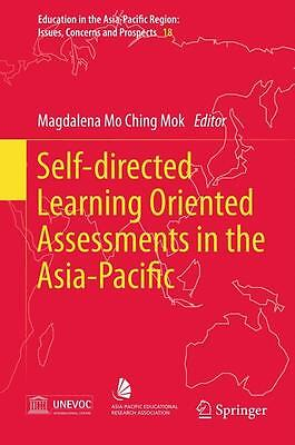 Self-directed Learning Oriented Assessments in the Asia-Pacific