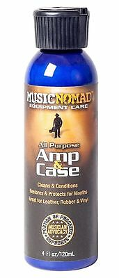 Music Nomad Amp and Case Cleaner / Conditioner