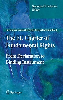 The EU Charter of Fundamental Rights