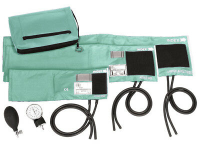 Prestige Medical 3 Blood Pressure CUFF COMBO * XL - ADULT - PEDIATRIC * 882-COM