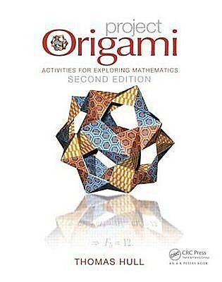 Project Origami Thomas Hull